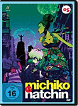 Michiko und Hatchin Vol. 5