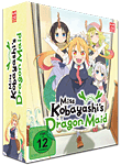 Miss Kobayashi's Dragon Maid Vol. 1 - Limited Edition (inkl. Schuber)