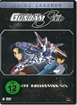 Mobile Suit Gundam: Seed - Complete Collection 1 (5 DVDs)
