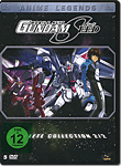 Mobile Suit Gundam: Seed - Complete Collection 2 (5 DVDs)