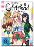 My First Girlfriend is a Gal Vol. 2