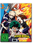 My Hero Academia: 2. Staffel Vol. 2