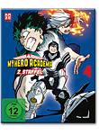 My Hero Academia: 2. Staffel Vol. 4