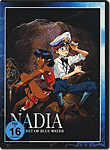 Nadia: The Secret of Blue Water - Box 1 (4 DVDs)