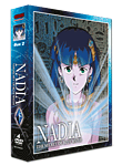 Nadia: The Secret of Blue Water - Box 2 (4 DVDs)