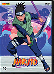 Naruto Vol. 10 (Anime DVD)