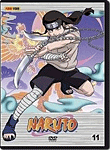 Naruto Vol. 11 (Anime DVD)