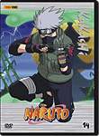 Naruto Vol. 14 (Anime DVD)