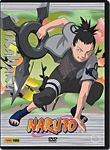Naruto Vol. 15 (Anime DVD)