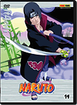 Naruto Vol. 19 (Anime DVD)