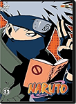 Naruto Vol. 23 (Anime DVD)