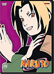 Naruto Vol. 24 (Anime DVD)