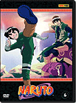 Naruto Vol. 06 (Anime DVD)