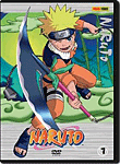 Naruto Vol. 07 (Anime DVD)