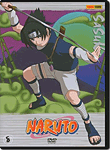 Naruto Vol. 08 (Anime DVD)