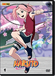 Naruto Vol. 09 (Anime DVD)