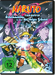 Naruto the Movie 1: Geheimmission im Land des ewigen Schnees