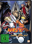 Naruto the Movie 2: Die Legende des Steins von Gelel