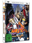 Naruto the Movie 2: Die Legende des Steins von Gelel - Limited Special Edition (2 Discs)