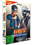 Naruto Shippuden: Staffel 18 Box 2 - Obito Uchiha (3 DVDs)