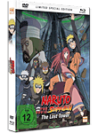 Naruto Shippuden The Movie 4: The Lost Tower - Limited Special Edition (2 Discs)