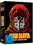 Ninja Slayer From Animation - Collector's Edition (3 DVDs)