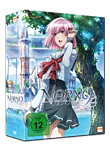 Norn9 Vol. 1 - Limited Edition (inkl. Schuber) (Anime DVD)