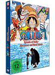 One Piece: TV-Special - Episode of Ruffy