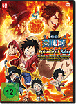 One Piece: TV-Special - Episode of Sabo