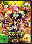 One Piece: Der 12. Film - Gold