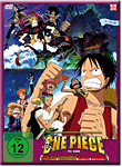 One Piece: Der 7. Film - Schloss Karakuris Metall-Soldaten