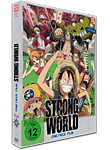 One Piece: Der 10. Film - Strong World