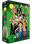 One Piece: Die TV-Serie - Box 13 (6 DVDs)