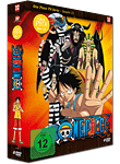 One Piece: Die TV-Serie - Box 14 (6 DVDs) (Anime DVD)
