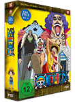 One Piece: Die TV-Serie - Box 16 (6 DVDs)