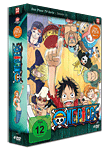 One Piece: Die TV-Serie - Box 17 (6 DVDs)
