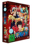 One Piece: Die TV-Serie - Box 18 (6 DVDs)