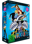 One Piece: Die TV-Serie - Box 02 (6 DVDs)