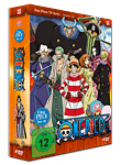 One Piece: Die TV-Serie - Box 20 (6 DVDs)