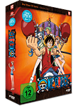One Piece: Die TV-Serie - Box 3 (6 DVDs)