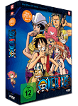 One Piece: Die TV-Serie - Box 06 (6 DVDs)