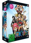 One Piece: Die TV-Serie - Box 08 (6 DVDs)