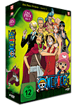 One Piece: Die TV-Serie - Box 09 (6 DVDs)