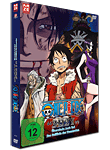 One Piece: TV-Special - 3D2Y