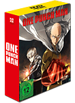 One Punch Man Vol. 1 - Limited Edition (inkl. Schuber)