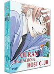 Ouran High School Host Club Vol. 2 (2 DVDs)