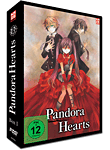 Pandora Hearts Vol. 1 (2 DVDs)