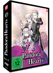 Pandora Hearts Vol. 2 (2 DVDs)