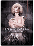 Parasite Dolls (Tin-Box)