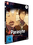 Parasyte: The Maxim Vol. 1 (2 DVDs)